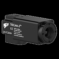 TISCAM™ – Thermal Imaging Surveillance Camera