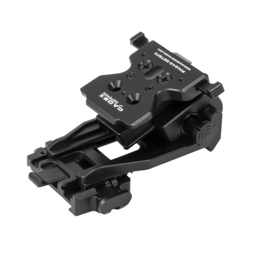 Cadex Low Profile Mount