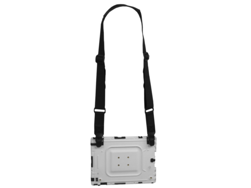 Shell shoulderstrap incl. emergency opening