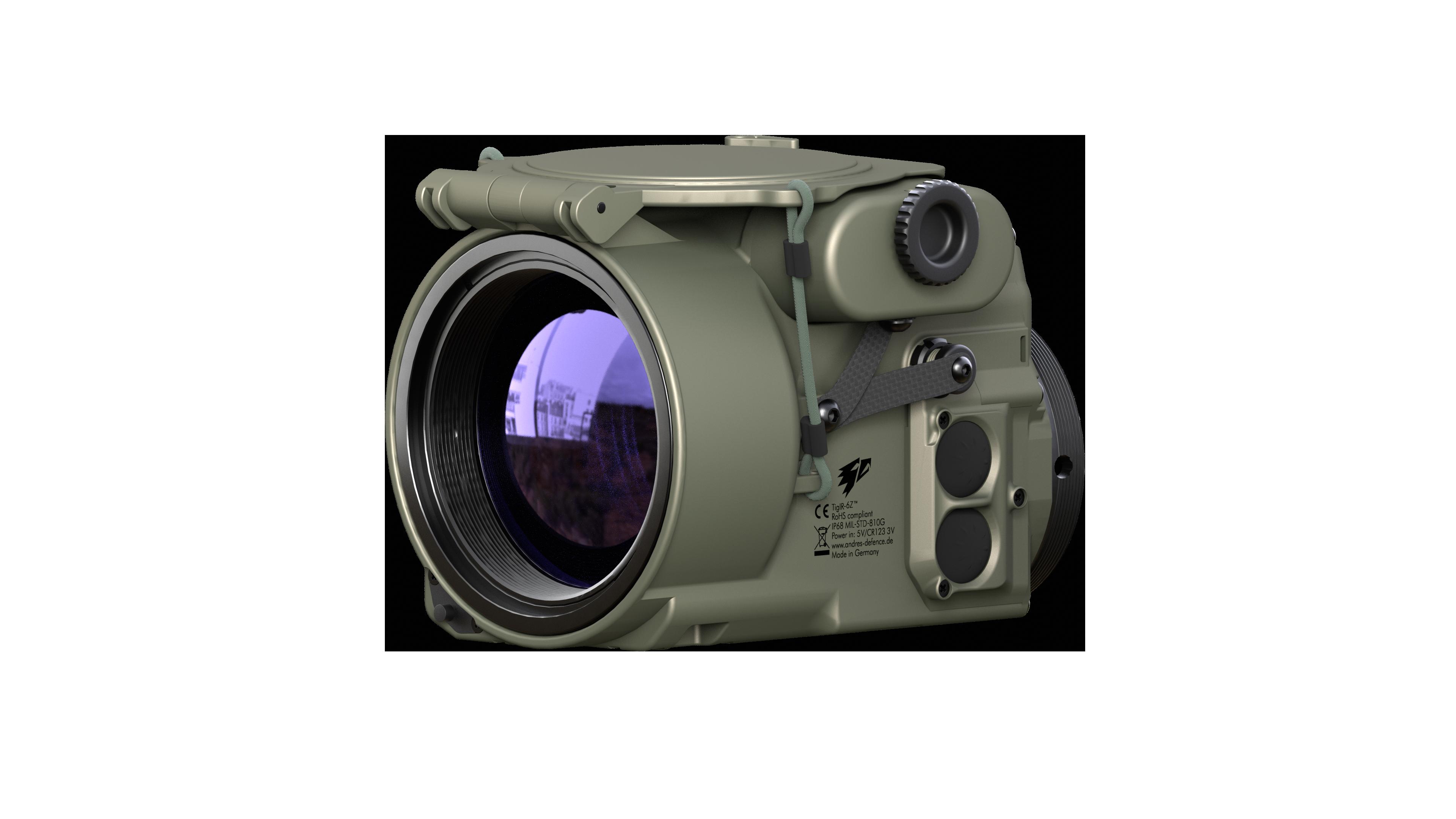 TigIR-6Z_Front